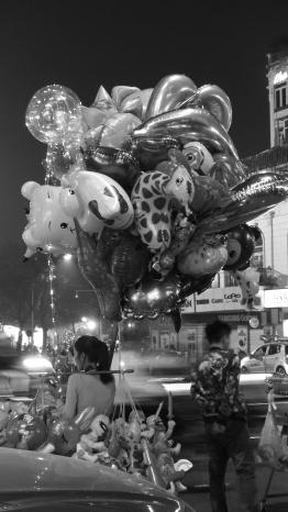 Tierballons